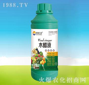 木醋液-四海汇农
