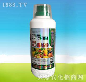 高钙稀土氨基酸-四海汇