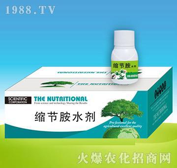 缩节胺水剂-四海汇农