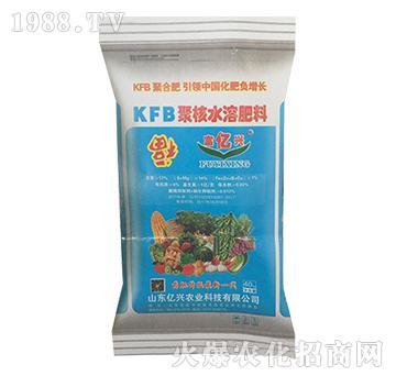 KFB聚核水溶肥料-亿兴农业