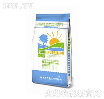 高鉀型大量元素水溶肥料12-6-40+TE-英皇-植康肥業