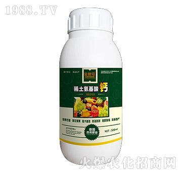 稀土氨基酸钙-金狮马-
