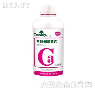 糖醇蓝钙-东利