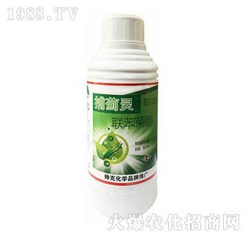 2.5%联苯菊酯(绿)