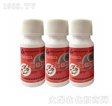 4.5%氯氰菊酯-地虫