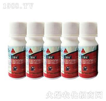 1%甲氨基阿维菌素苯甲酸盐-三好利-海帅克