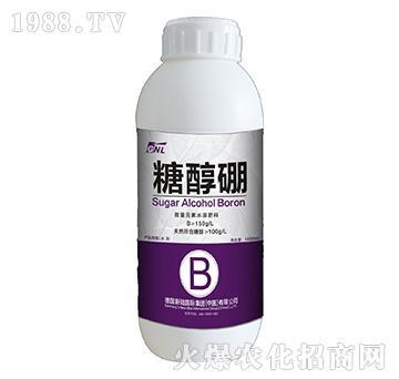 糖醇硼-沃施美