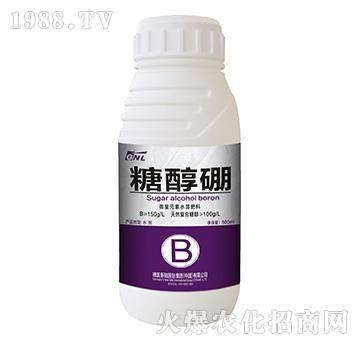 500ml糖醇硼-沃施