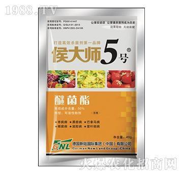 50%醚菌酯-侯大师5