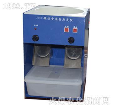 磁性金属物JJCC-牛