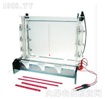 垂直电泳槽DYC-CX