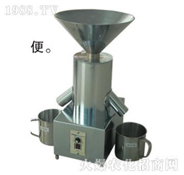 电动离心式分样器LXF
