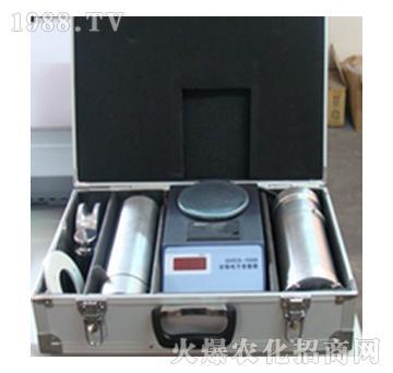 谷物电子容重器GHCS