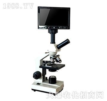 植物病害检测仪SN-3H6000倍-牛尔仪器