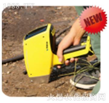 土壤重金属测定仪JS-