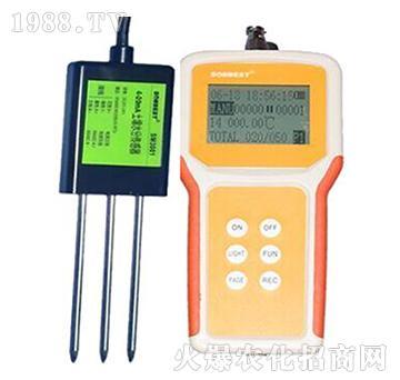 土壤温湿度检测仪SR-