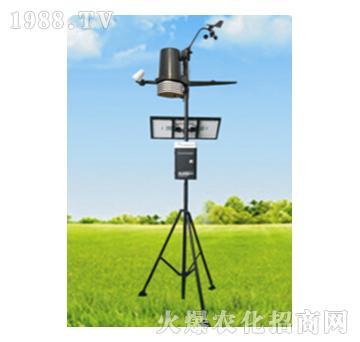 无线农业气象综合监测站NL-GPRS-牛尔仪器