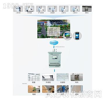农业物设施农业监控系统-牛尔仪器