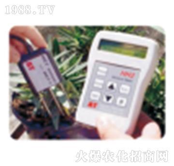 土壤三参数速测仪WET-牛尔仪器