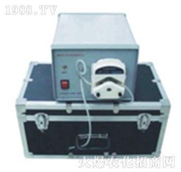 直链淀粉分析仪DPCZ-II-牛尔仪器