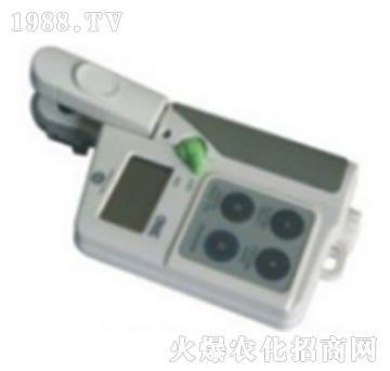 日本叶绿素测定仪-牛尔仪器