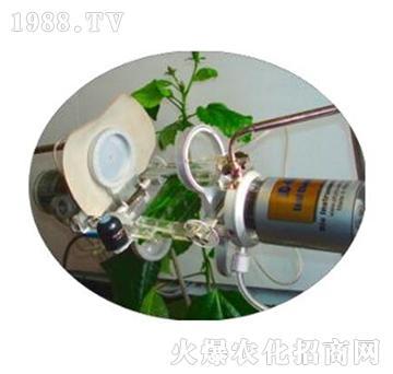 以色列植物光合生理及环境监测系统-牛尔仪器