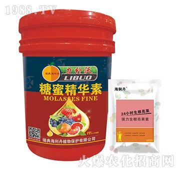 果树类专用糖蜜精华素-