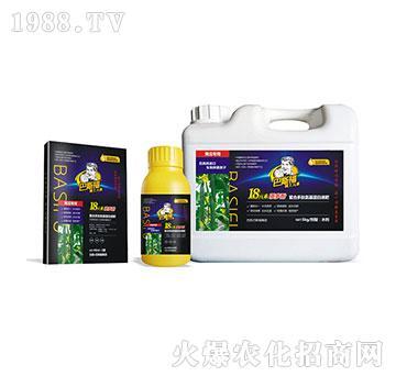 黄瓜专用-螯合多肽氨基