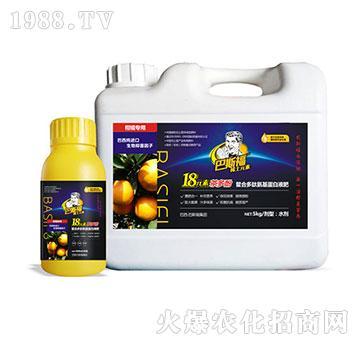 柑橘专用-螯合多肽氨基