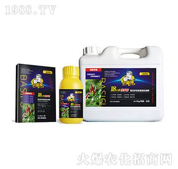 辣椒专用-螯合多肽氨基