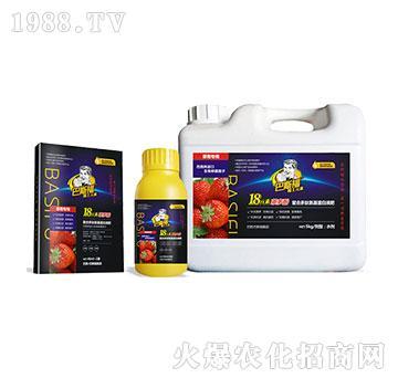 草莓专用-螯合多肽氨基