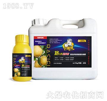 梨树专用-螯合多肽氨基