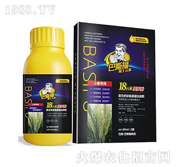 小麦专用-螯合多肽氨基