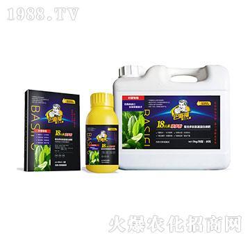 叶菜类专用-螯合多肽氨