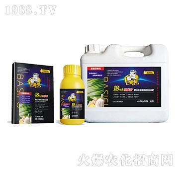 葱姜蒜专用-螯合多肽氨