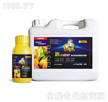 芒果专用-螯合多肽氨基