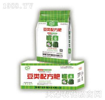 活性炭微生物菌剂-豆类配方肥-巴田
