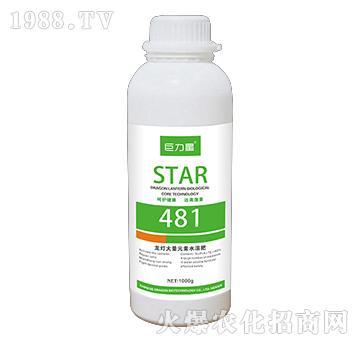 巨力星481(瓶)-巨