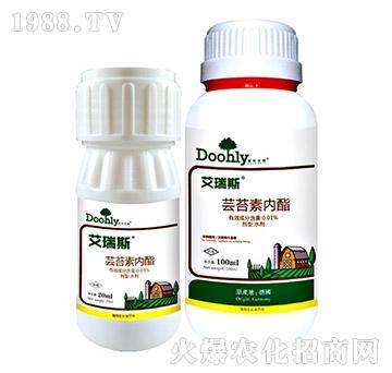 0.01%芸苔素内酯-艾瑞斯-东利生物