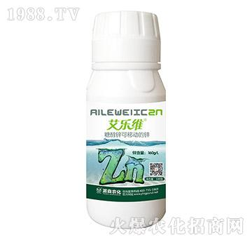 糖醇锌-艾乐维-派森农