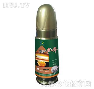 大田、蔬菜专用-增产原子弹-菲尔特