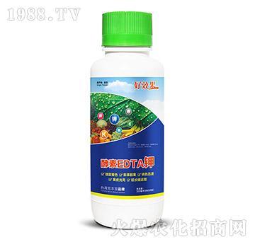 酵素螯合钾-好效果-豆本豆