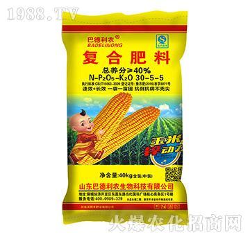 复合肥料30-5-5-巴德利农