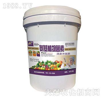 氨基植物菌素-漯康壮