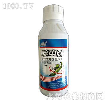 5%啶虫脒(500ml)-好利特