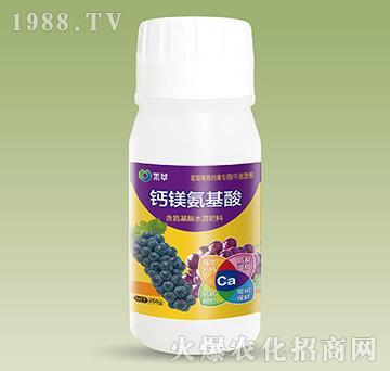 钙镁氨基酸-禾萃