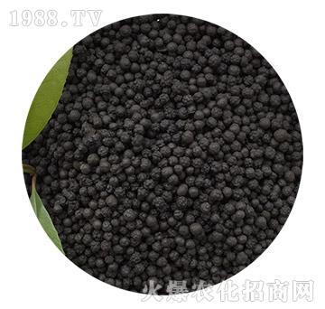 腐植酸钠(颗粒)-乐美