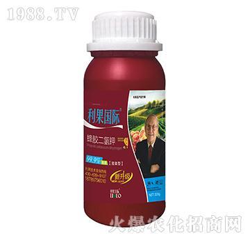 蜂膠二氫鉀(瓶)-利果國際