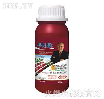 荔枝高产营养套餐(瓶)-利果国际