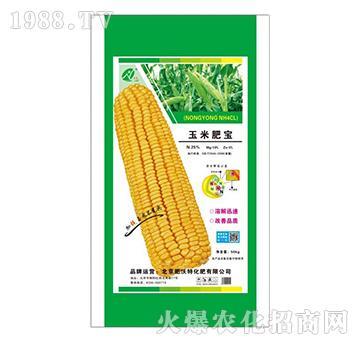 玉米肥宝-肥沃特